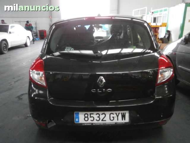 RENAULT CLIO III EXPRESSION 01. 07