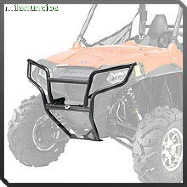 DEFENSA DELANTERA POLARIS RZR - foto 1