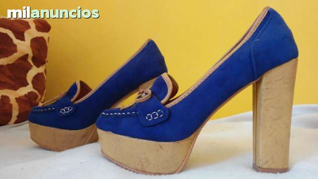 Boutique en ligne 994dc 807f2 ZAPATOS TACON