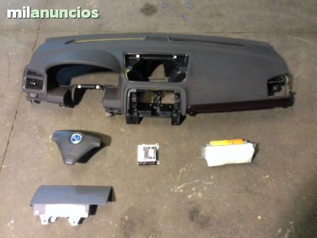 KIT AIRBAGS FIAT CROMA 05-11