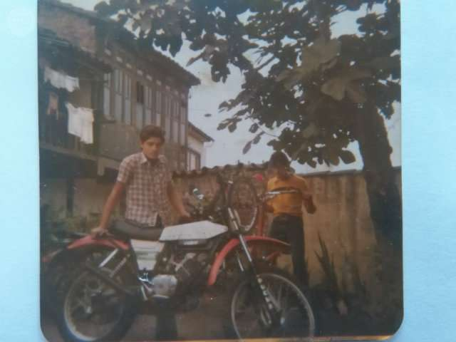 COMPRO MOTO PUCH
