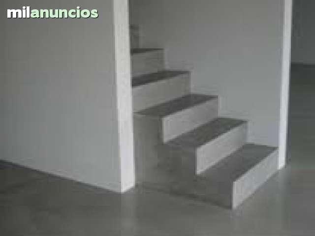 HORMIGON IMPRESO, MICROCEMENTO. PULIDO - foto 5