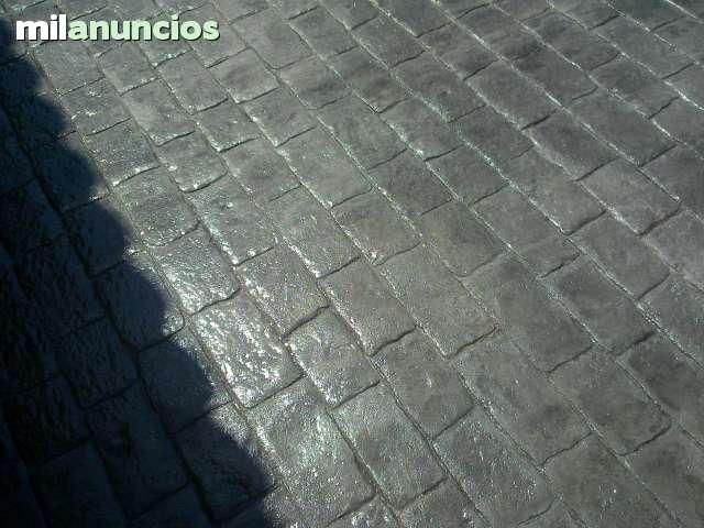 PAVIMENTOS DE HORMIGÓN PULIDO - foto 1
