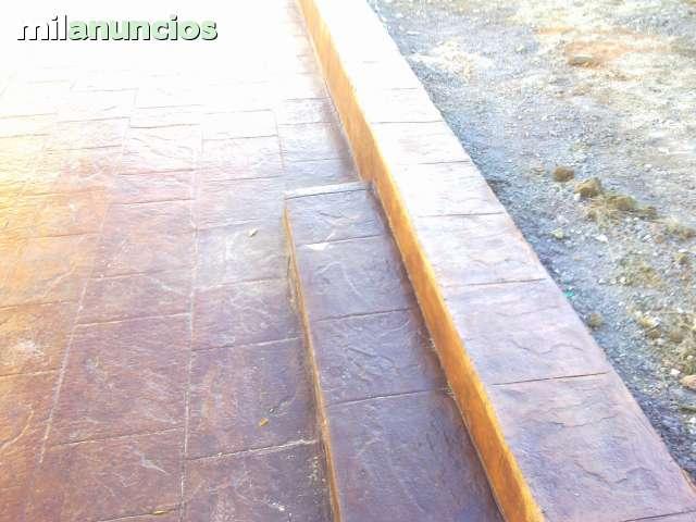PAVIMENTOS DE HORMIGÓN PULIDO - foto 2