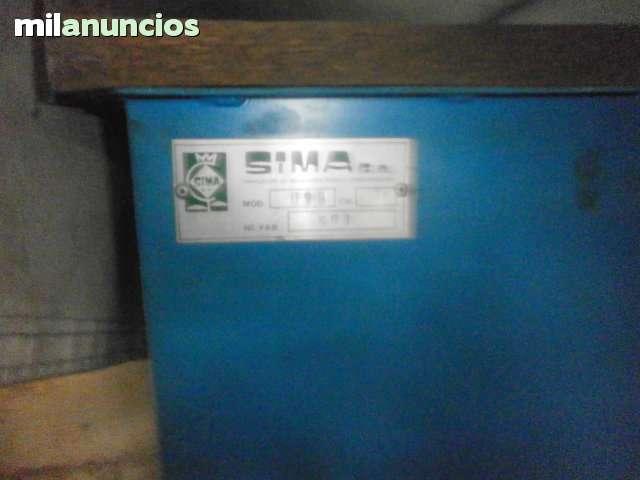 DOBLADORA SIMA - foto 3