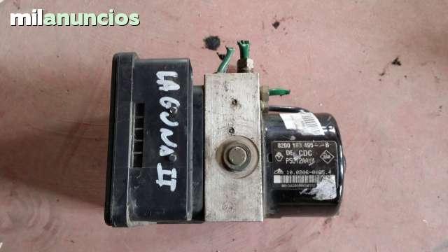 MODULO ABS RENAULT LAGUNA II 2. 0 135CV