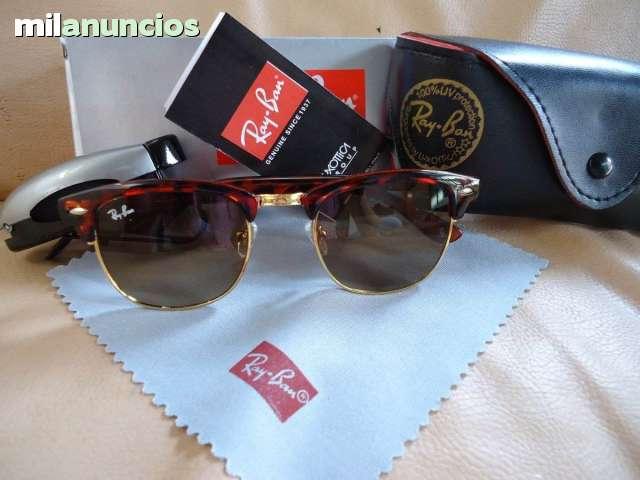 Gafas 3016 Clubmaster Ban Sol De Ray 5j34RLA