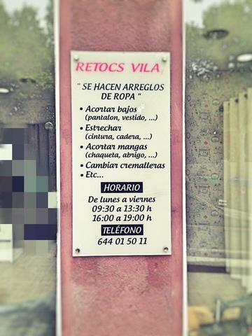 ARREGLOS DE PRENDAS DE VESTIR - foto 3