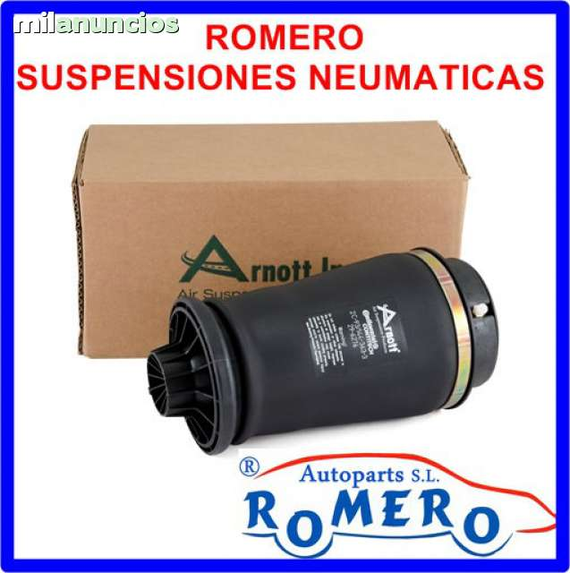 BALONA KIT REPARACION- MERCEDES ML 164