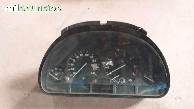 CUADRO BMW E39