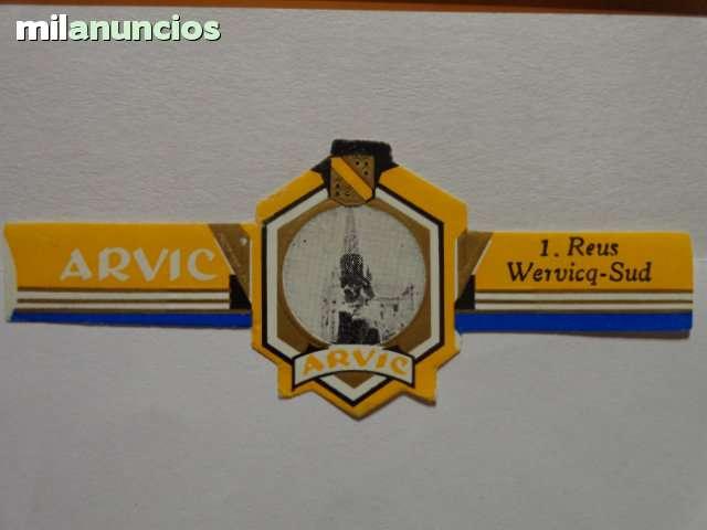 ARVIC II MILENARIO DE WERVIK