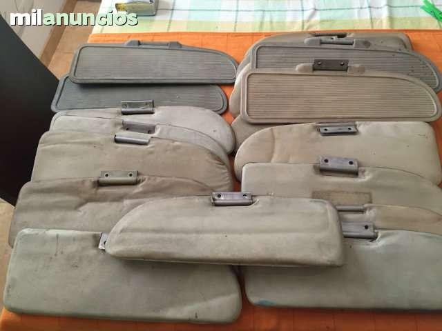 PARASOLES SEAT 600