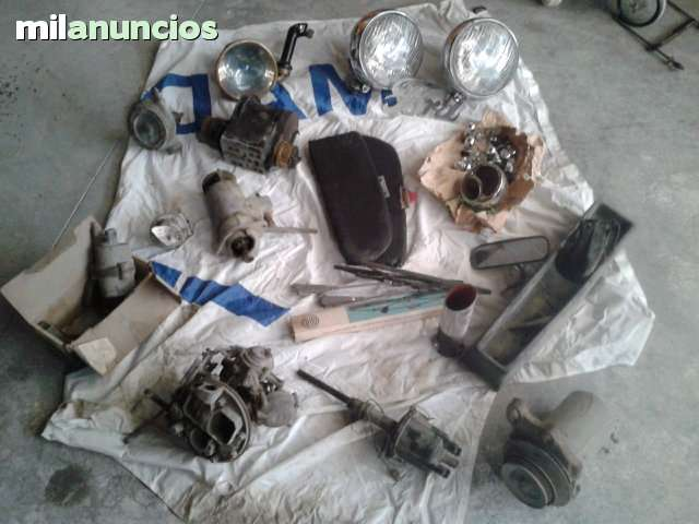 FIAT,  FORD A,  CHEBROLET,  MERCEDES, SEAT - foto 3