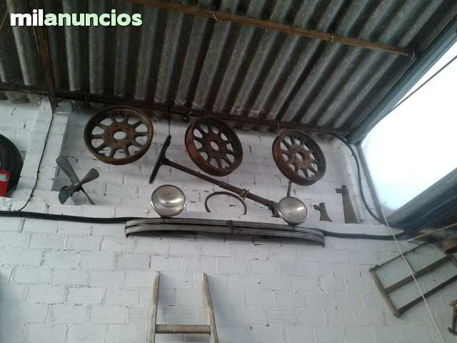 FIAT,  FORD A,  CHEBROLET,  MERCEDES, SEAT - foto 1