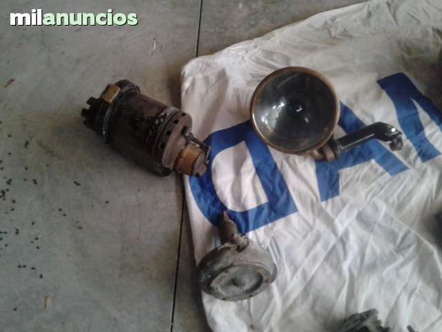 FIAT,  FORD A,  CHEBROLET,  MERCEDES, SEAT - foto 6