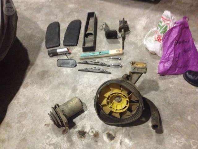 FIAT,  FORD A,  CHEBROLET,  MERCEDES, SEAT - foto 8