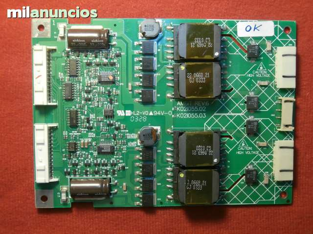 HL2-V0 94V-0 DRIVERS FOR WINDOWS MAC