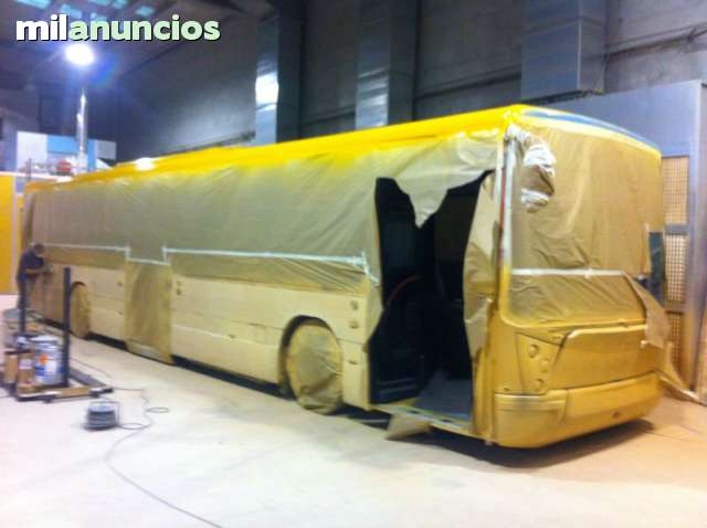 CARROCERIAS - BUS/AUTOCAR/CAMION  VIVIENDA - foto 5