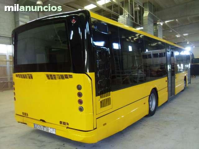CARROCERIAS - BUS/AUTOCAR/CAMION  VIVIENDA - foto 7