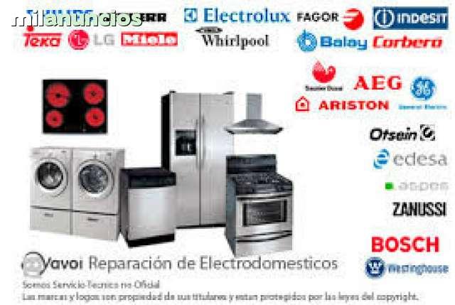 ELECTRICISTA ANTENISTA ELECTRODOMÉSTICOS - foto 2