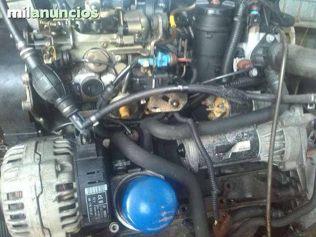 MOTOR XSARA 1. 9 TD 90CV DHY - foto 3