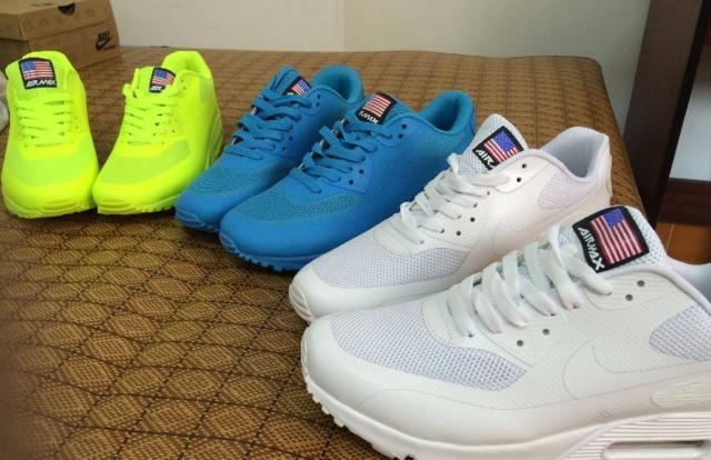 MIL ANUNCIOS.COM Nike air max rojas Segunda mano y