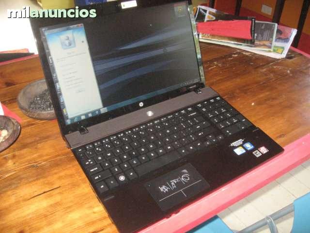 HP PROBOOK 4520S PIEZAS - foto 1