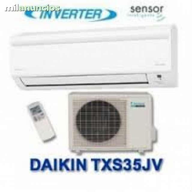 DAIKIN - TXB25C