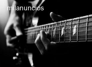 CLASES GUITARRA BARCELONA (CIUTAT VELLA) - foto 1