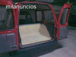 SEAT - INCA - foto 2