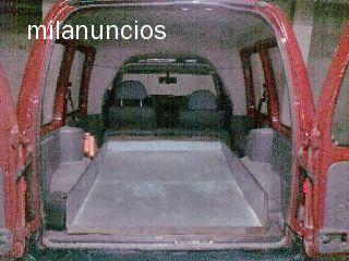 SEAT - INCA - foto 3