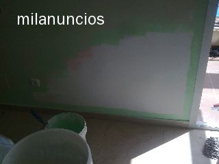 PINTURA EN GENERAL, PISOS, LOCALES - foto 2