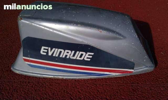 EVINRUDE - FISHERMAN 5, 5 CV - foto 1