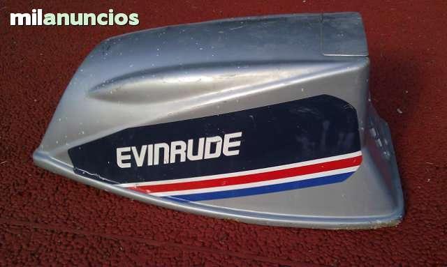 EVINRUDE - FISHERMAN 5, 5 CV - foto 2
