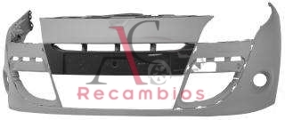 RENAULT MEGANE 08-* PARAGOLPES 3PUERTAS