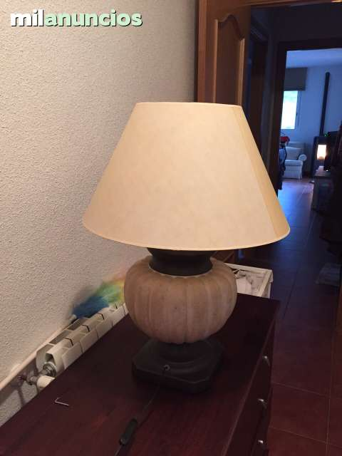 LAMPARA DE DE LAMPARA GRANDE DE MESA GRANDE MESA LAMPARA FT3Kl1Jc