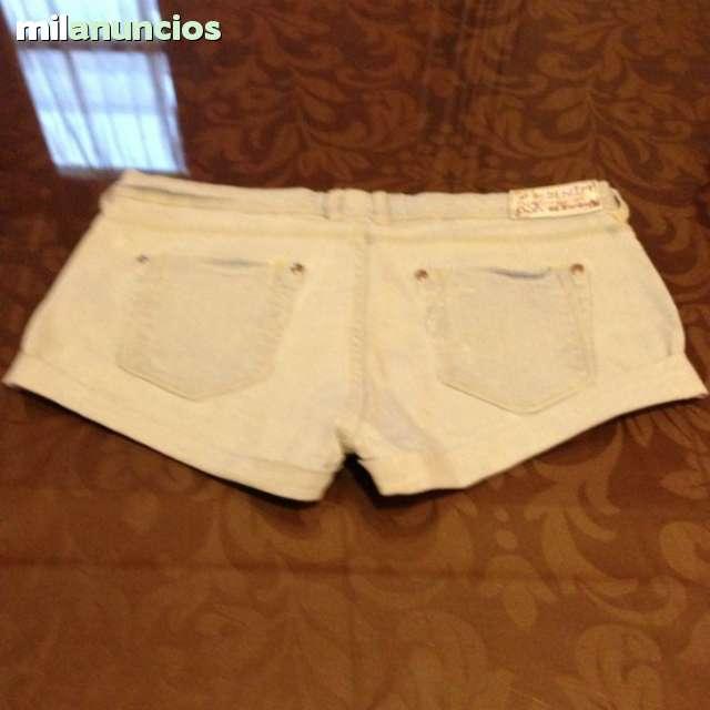 Mil Anuncios Com Pantalon Corto Bershka