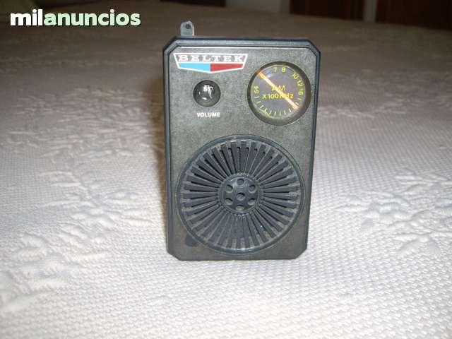 VENDO RADIO TRANSISTORES AÑOS 60 - foto 3