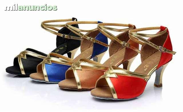 Anuncios Mano Anuncios Mil Segunda Zapatos Y Baile com Latino wPZn0kN8OX