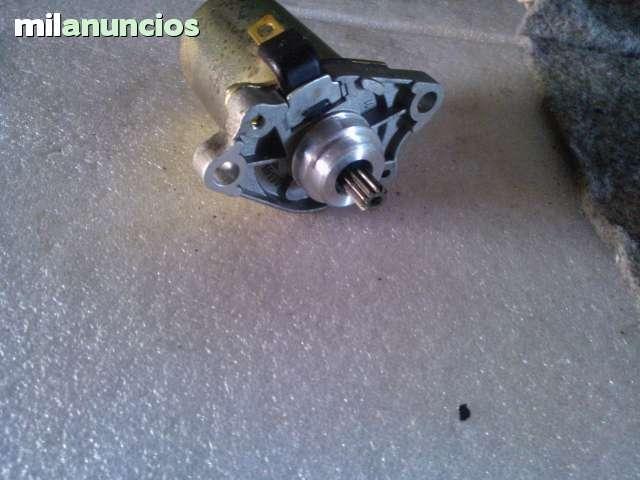 VENDO MOTOR ARRANQUE GP1 DERBI PIAGGIO - foto 4