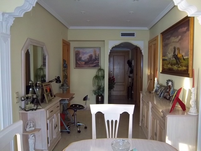 PLAYA LEVANTE - AVD. MADRID