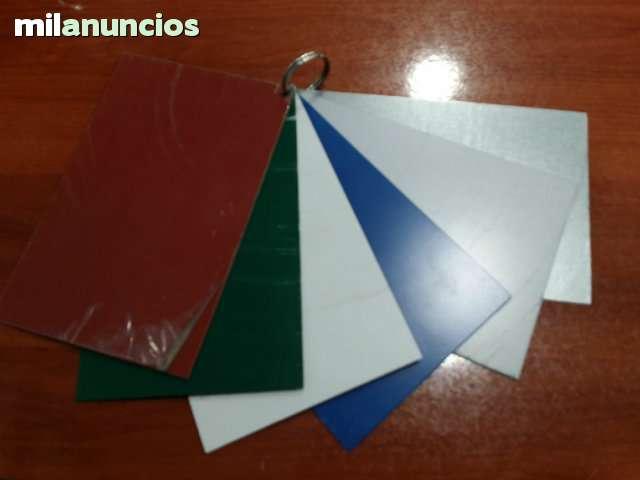 SUMINISTRO DE CHAPAS - CORTE Y PLEGADO - foto 1
