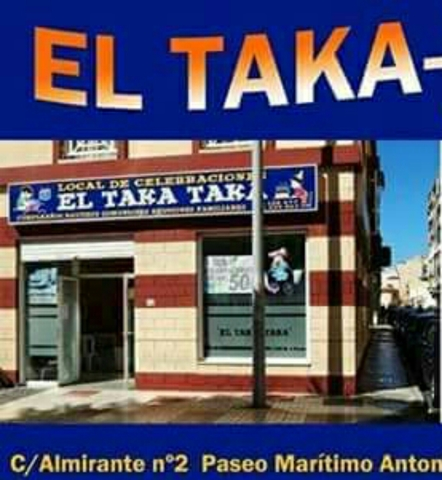 REUNIONES?. . .  BABYSHOWER?. . . . EN EL TAKA - foto 2