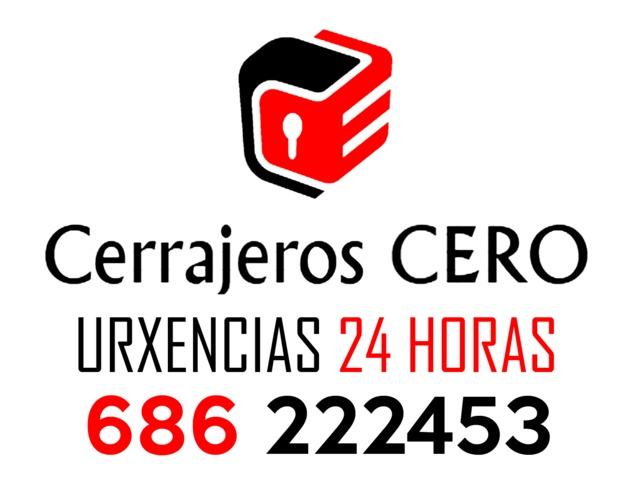 CERRAJEROS CERO OURENSE - foto 1