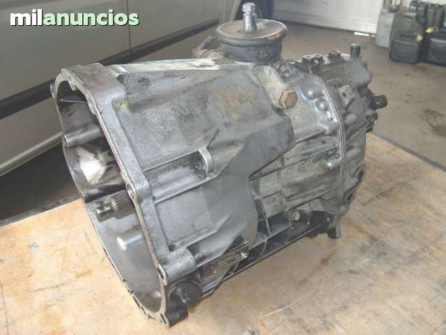 CAJA DE CAMBIO VW LT Y MERCEDES SPRINTER