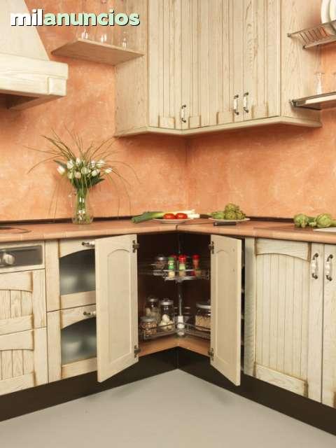 MIL ANUNCIOS.COM - Exposición. Muebles de cocina exposición en ...