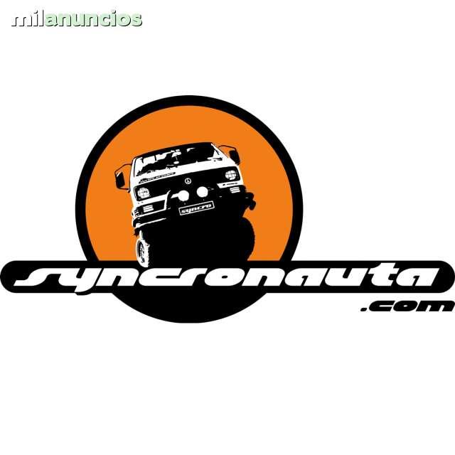 VW T3 Y SYNCRO RECAMBIOS Y ACCESORIOS - foto 1