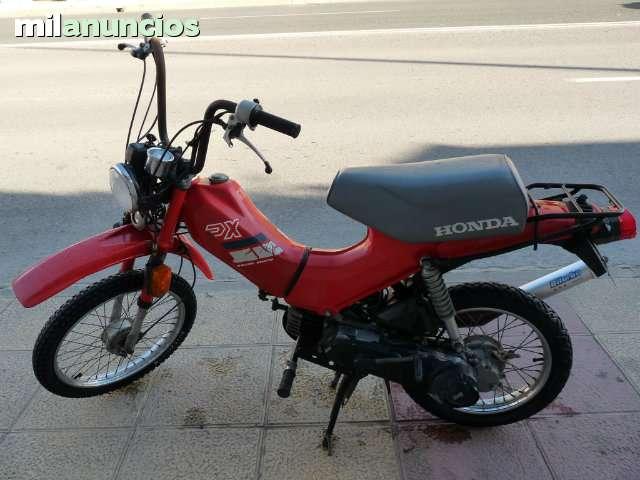 Wonderlijk MIL ANUNCIOS.COM - Honda PX 50 SD-28