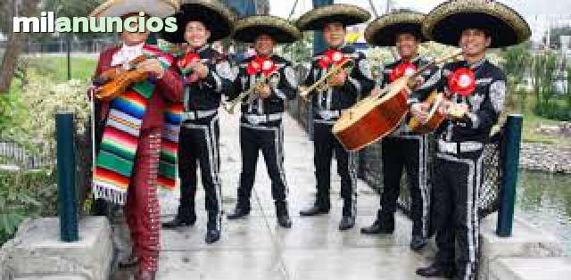 MARIACHIS  MEXICANOS PARA FIESTAS - foto 2