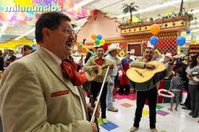 MARIACHIS MEXICANOS AUTÉNTICOS.  - foto 2